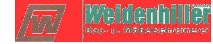 Innenausbau & Schreinerei Weidenhiller